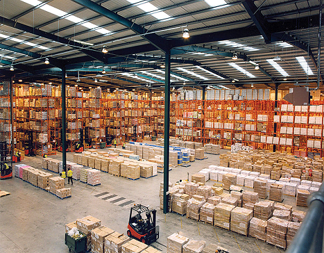 storage-warehouse-management