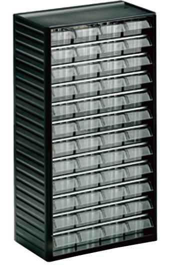 142201 Visible Storage Cabinet