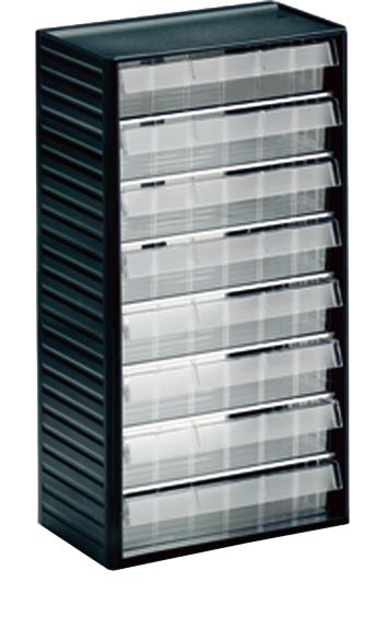 142204 Visible Storage Cabinet