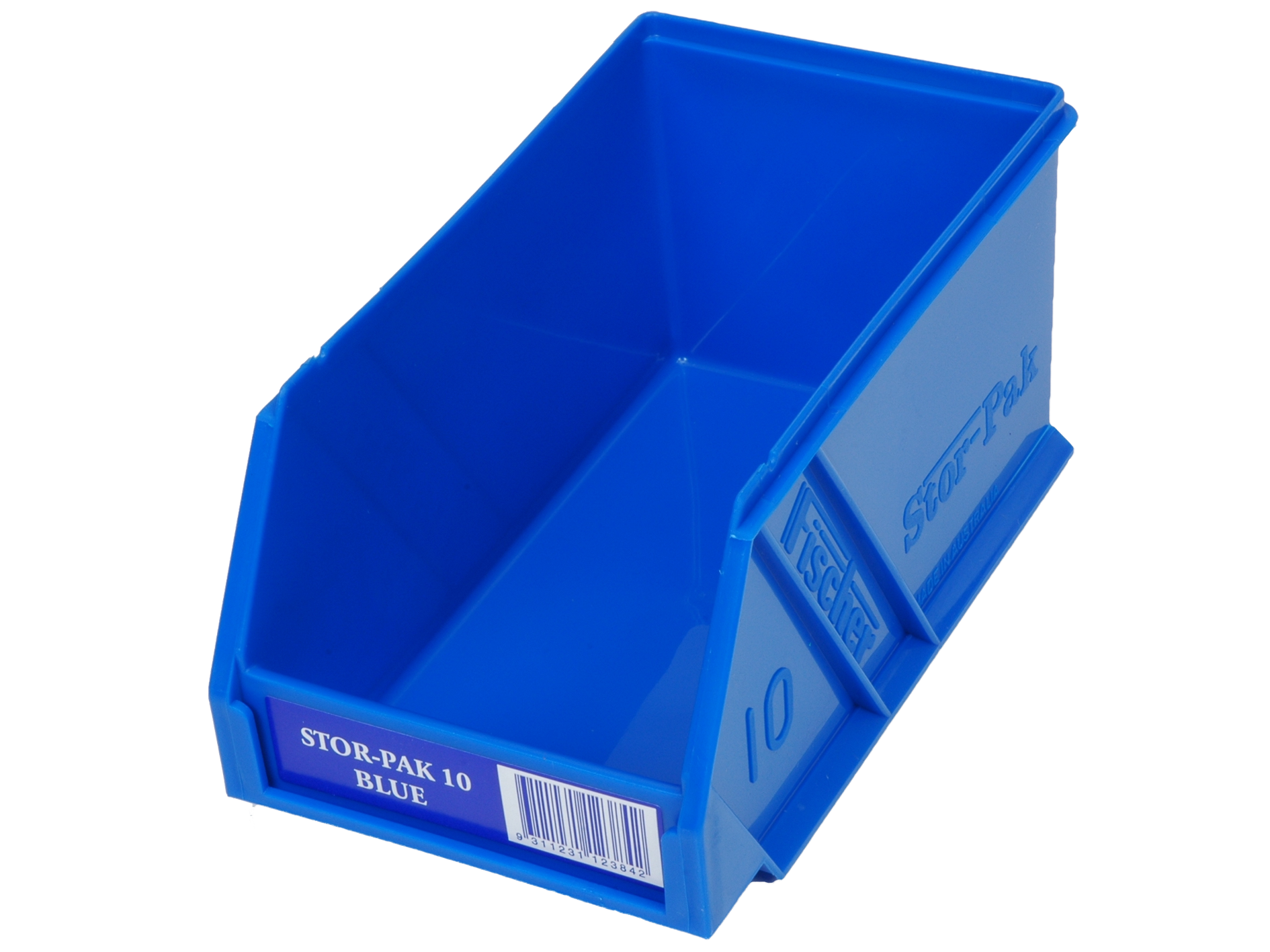 1H-061B Fischer Plastics Stor-Pak
