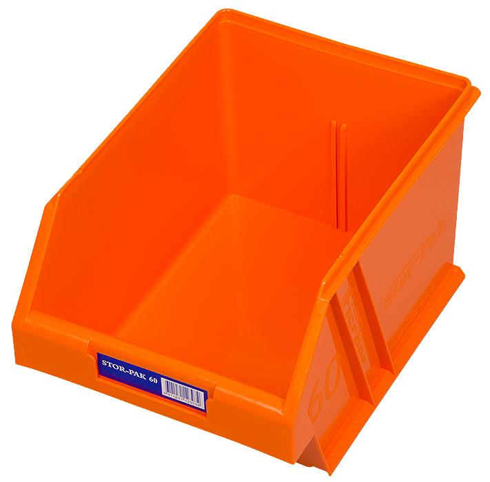 1H-063O Fischer Plastics Stor-Pak