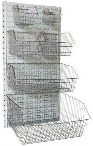 Bins-on-Rack