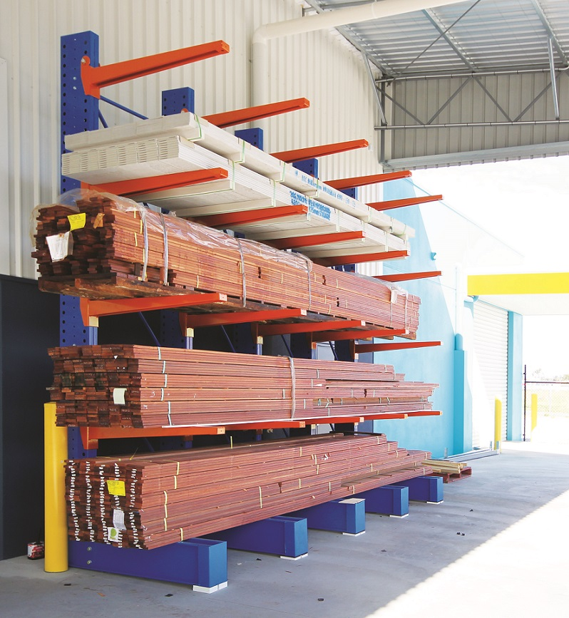 Cantilever Racking (5)