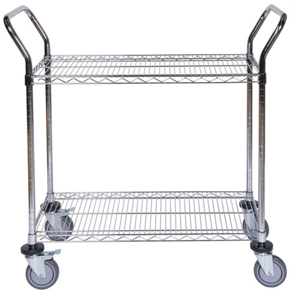 Cleanspan20Trolley20220Shelves