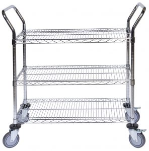 Cleanspan20Trolley20320Shelves