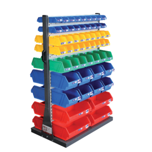 Double-Sided-Hanger-Rack
