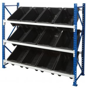 Ultimate Activity Racks
