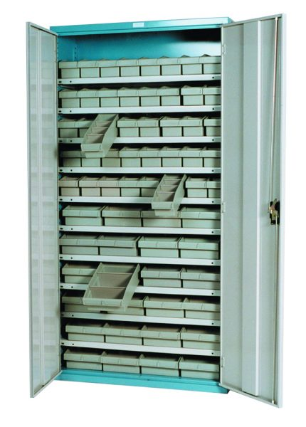 Mega-Cabinet