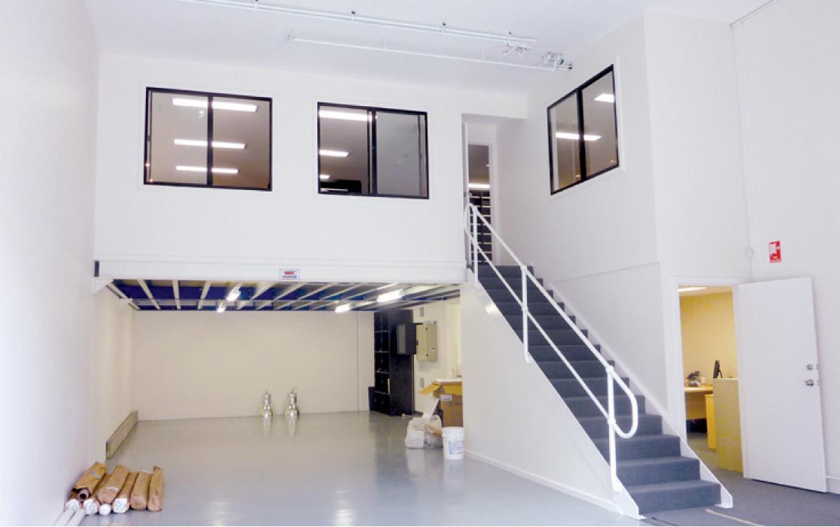 Mezzanine Floors (5)