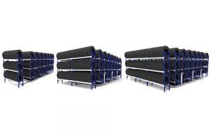 Mobile-Tyre-Racks