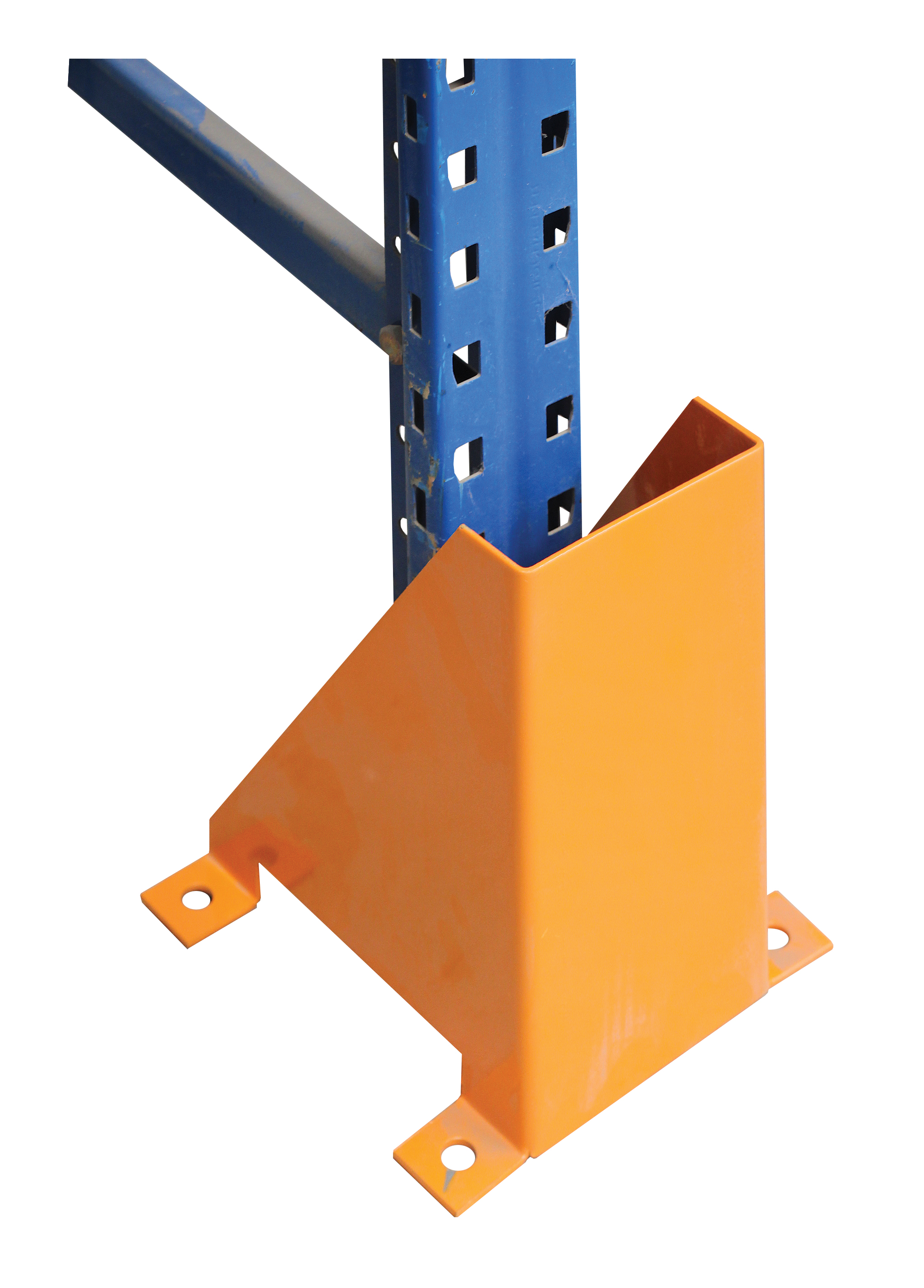 Pallet Rack Leg Protector All Storage Systems