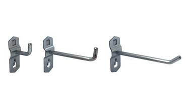 STraight Hooks