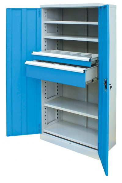 Alstor Industrial Storage Cabinets Drawer Units All