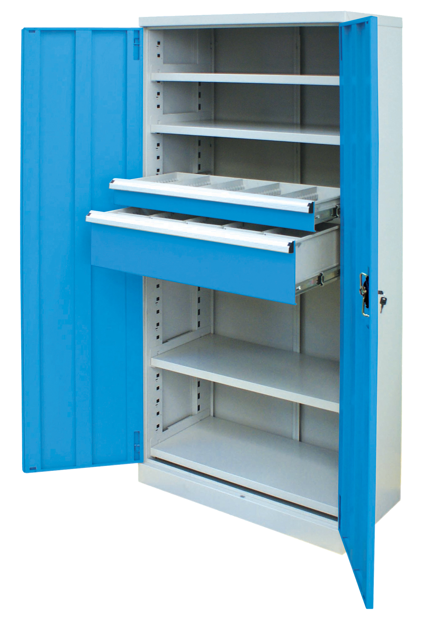 ALSTOR™ Industrial Storage Cabinets Drawer Units