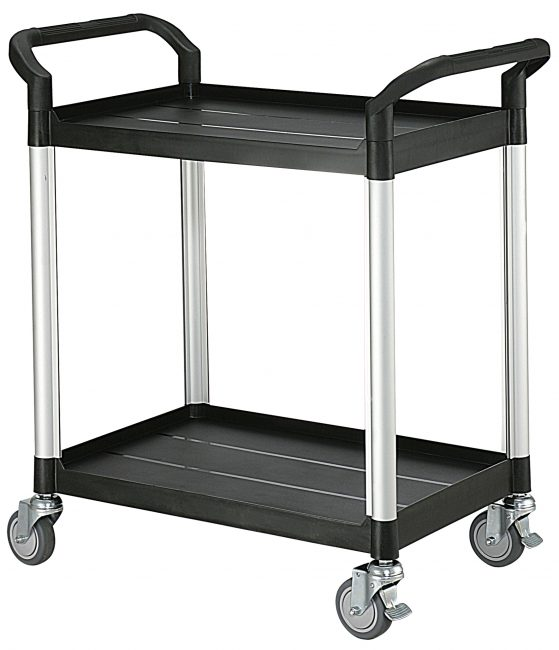 2 Tier Trolley - Copy