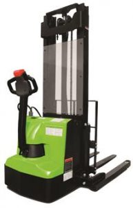 250012 High Frequency Electric Straddle Stacker