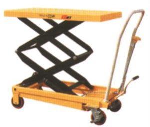 251008 TFD35 Hydraulic Scissor Lift