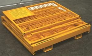 252002 Collapsible Safety Cage (1)