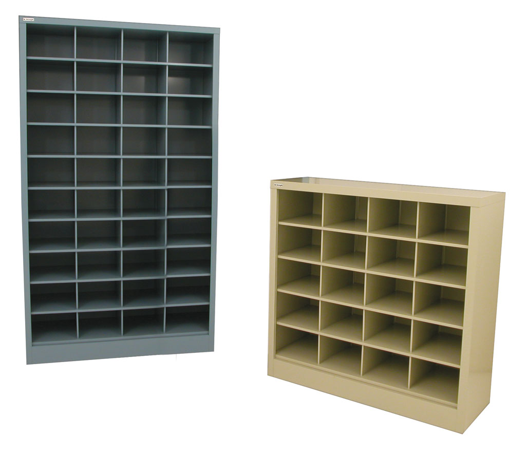 Coform Pigeon Hole Units All Storage Systems