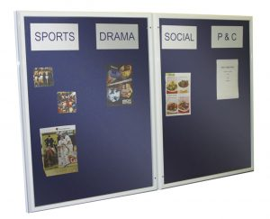Pinboards & Noticeboards