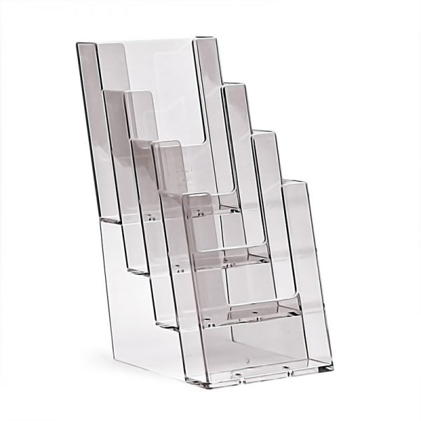 dl 4 compartment holder