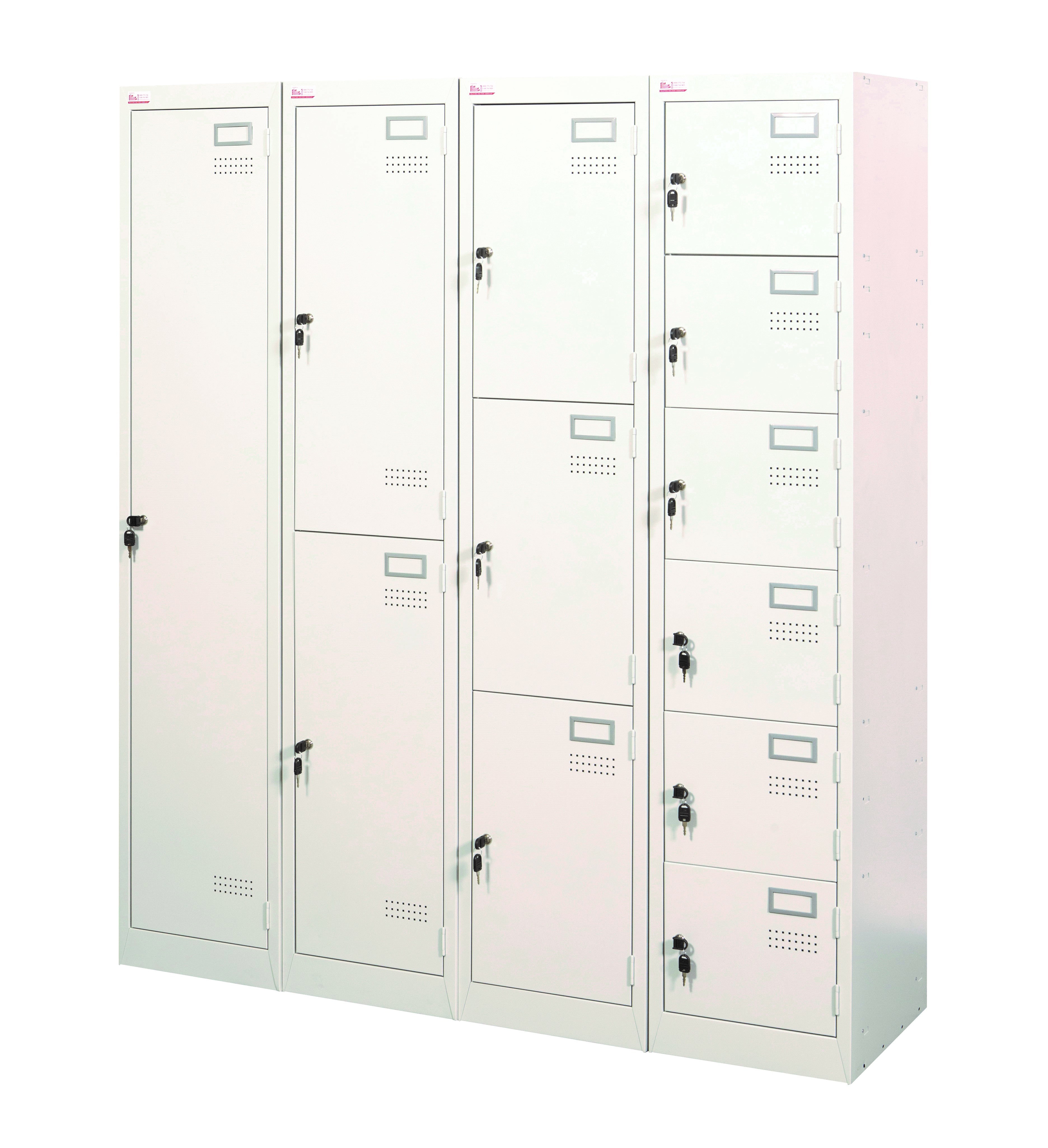ALSTOR Storage Lockers
