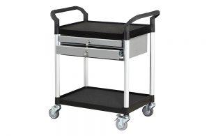 ALSTOR Service Carts