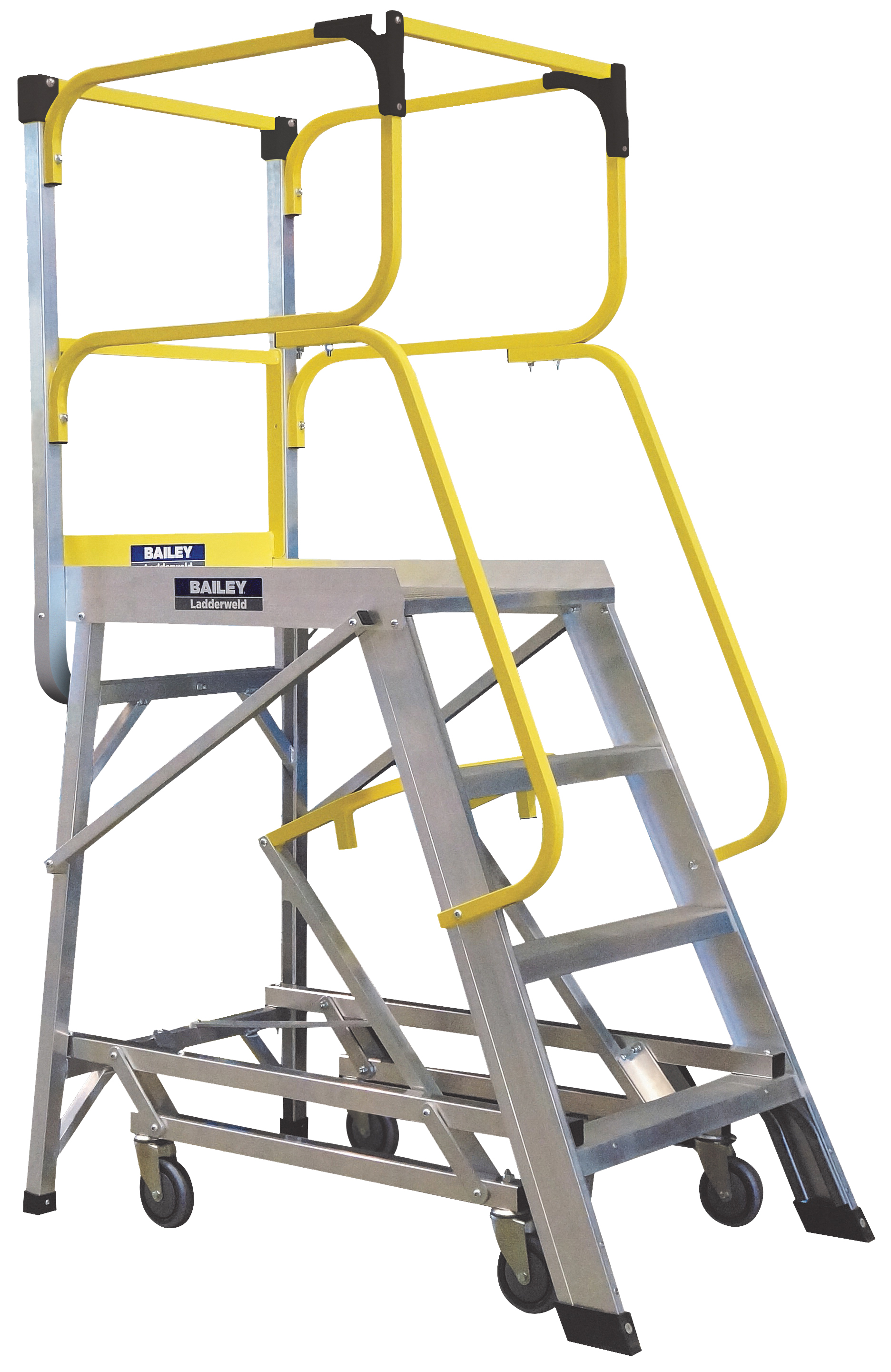 Access Platforms All Storage Systems