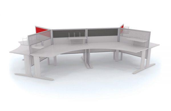 Aero Desking Systems