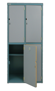 Combination-Locker