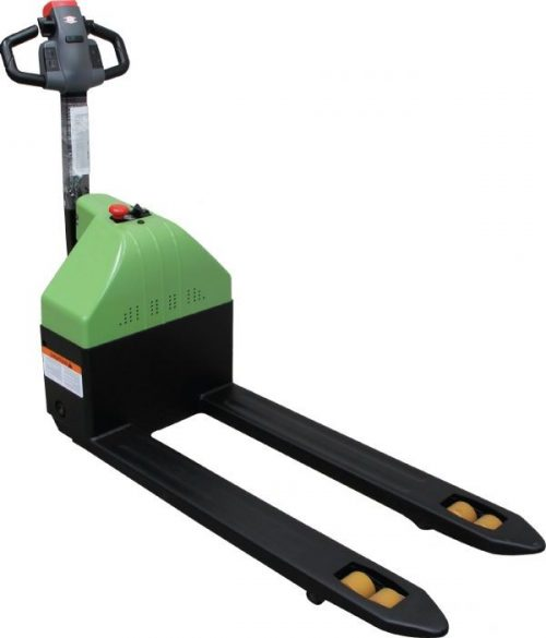 Electric Pallet Truck - Page 2 - Tedeschi Trucks Band