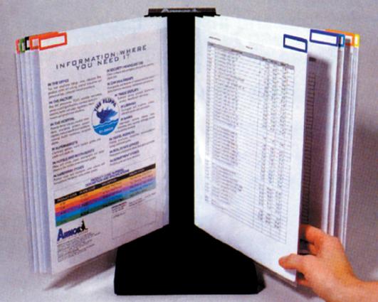 Flippa Display System