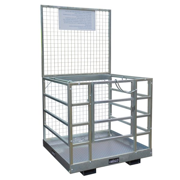 Forklift Safety Cage