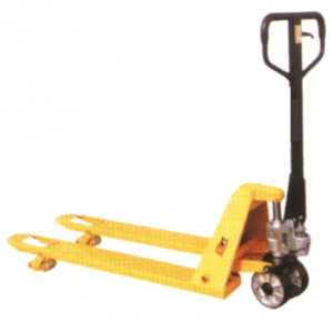 Pallet Trucks & Scissor Lifts