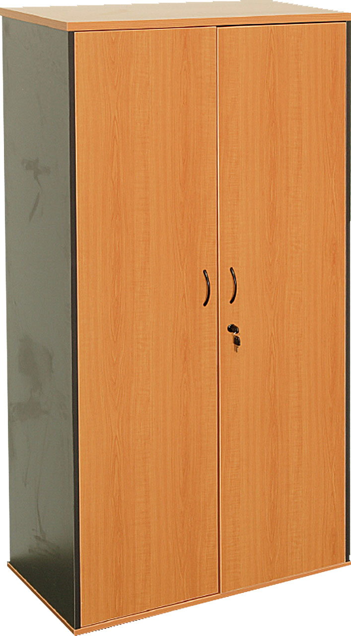 Rapid Worker Lockable Cupboard All Storage Systems