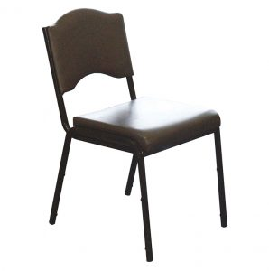 Oslo Padded Stackable Chair