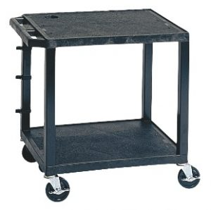 QTWT26-Tuffy-Utility-Trolley