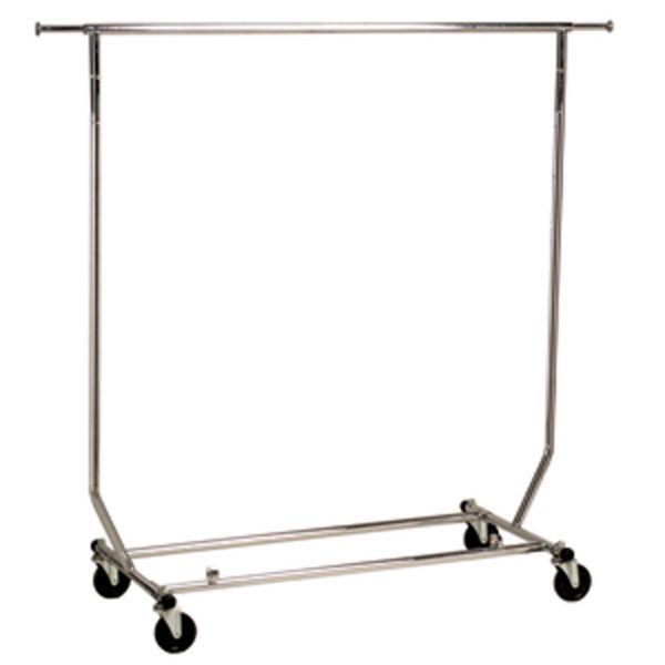 Racks-Collapsible-Single-rail
