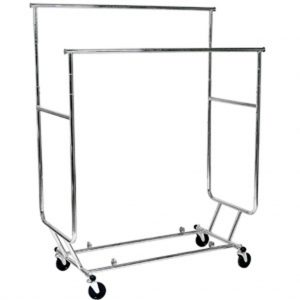 Racks-Collapsible-double-rail