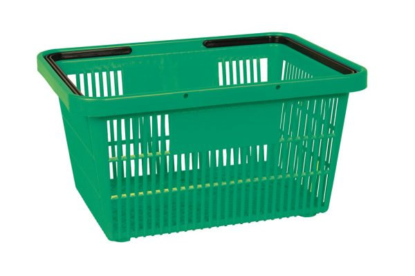 Shopping-Basket-Green