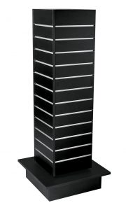 Slatwall Spinner Unit