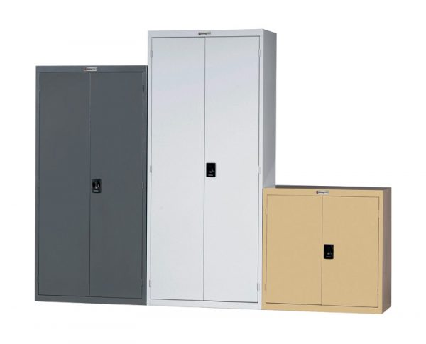 Stronghold Cabinets