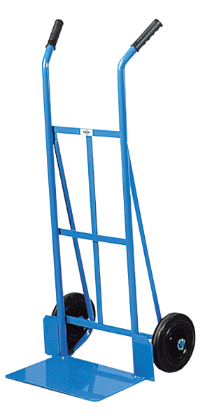 TSHT1A-Mulit-Purpose-Hand-Truck-Solid-Wheels