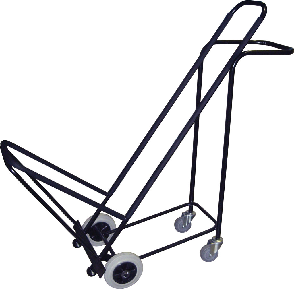 Chair Trolley All Storage Systems