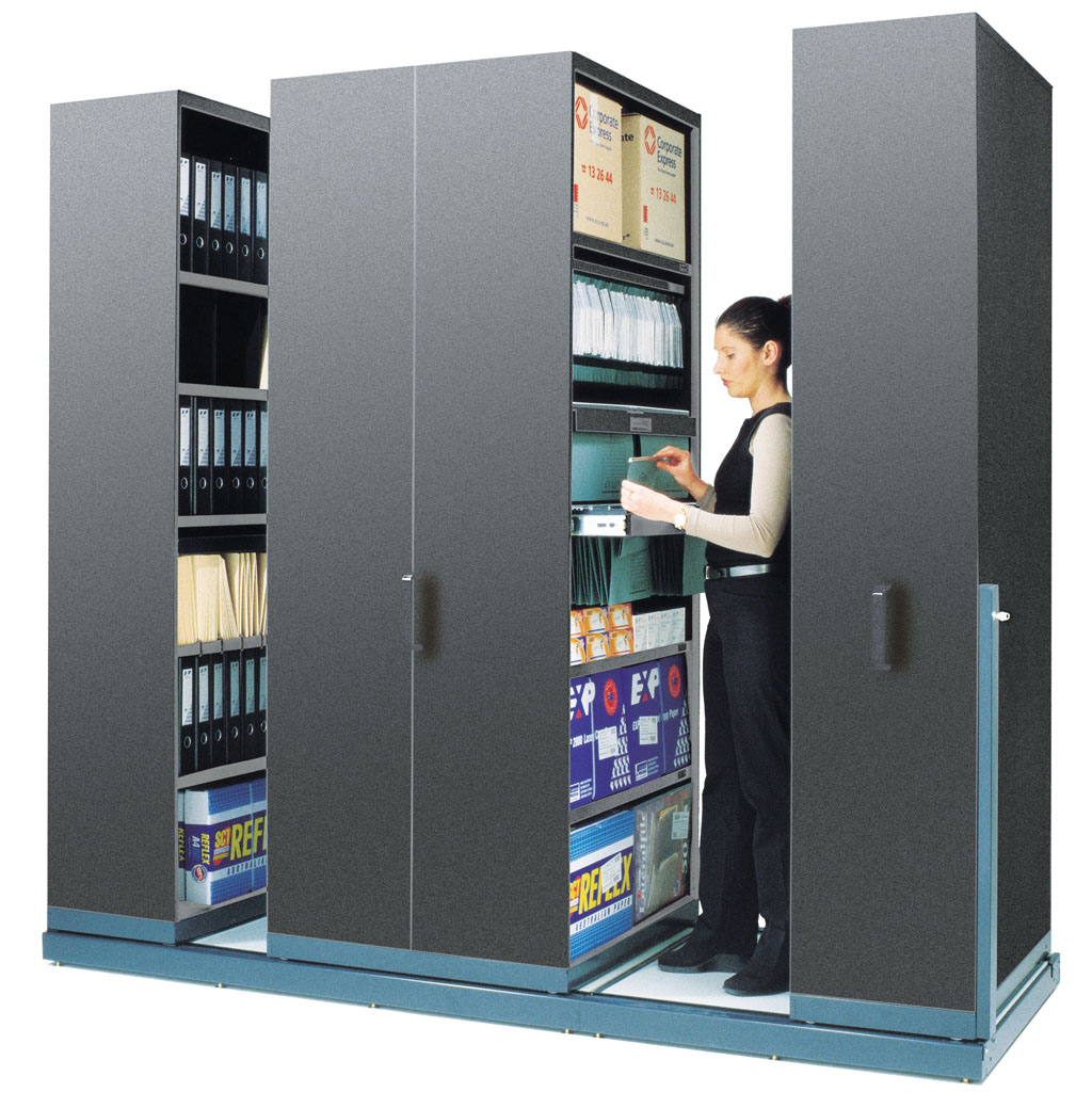 Mobile Storage Units All Storage Systems