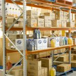Warehouse & Storage Solutions