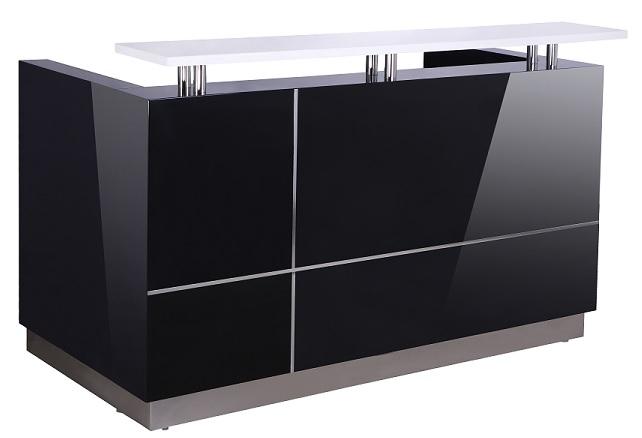 Corporate Reception Counters