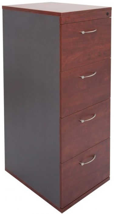 Filing Cabinet 4 Drawer_Appletree