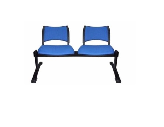Goulburn Beam-Upholstered Seat & Back