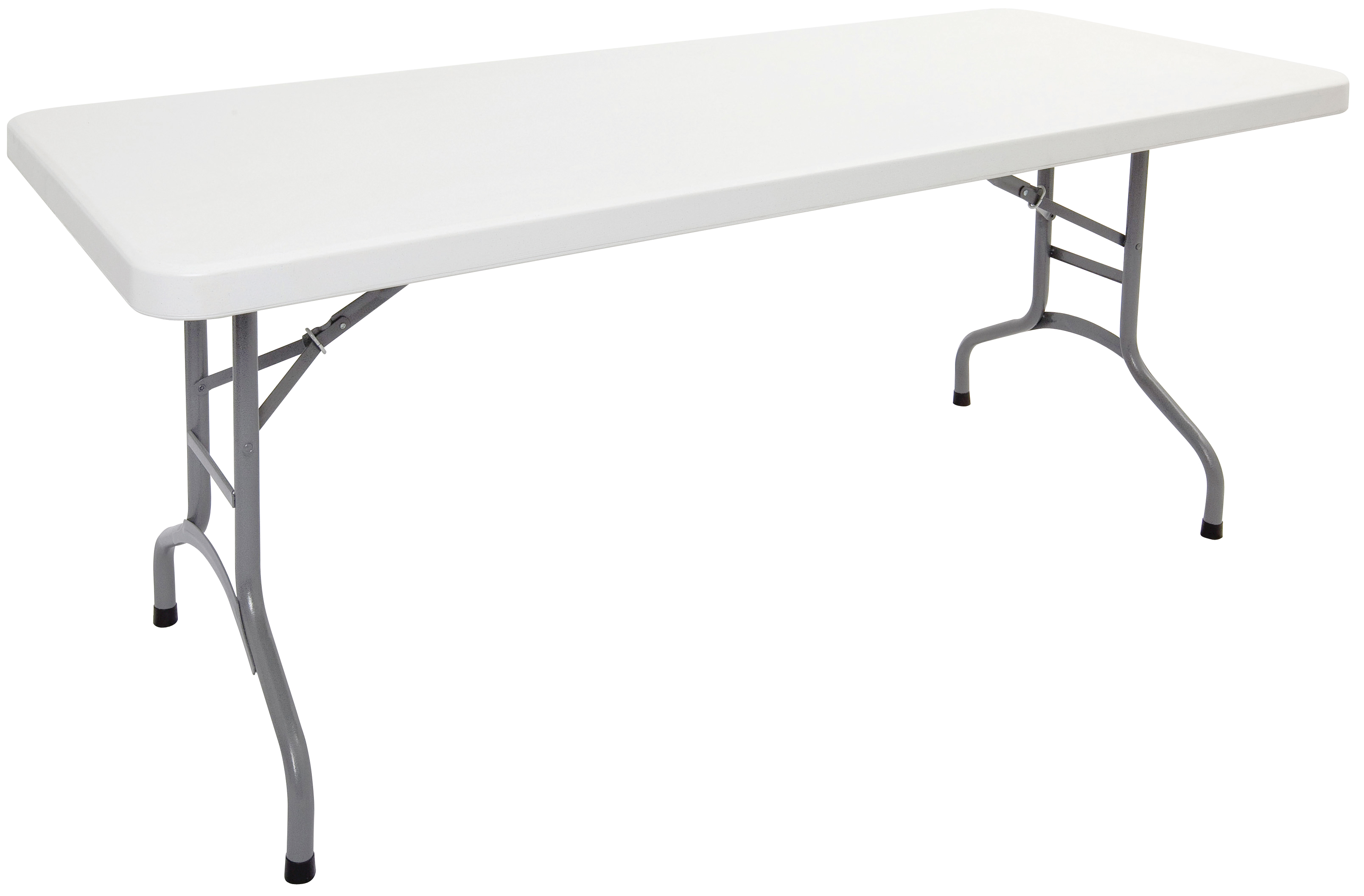 Poly Folding Table OPEN